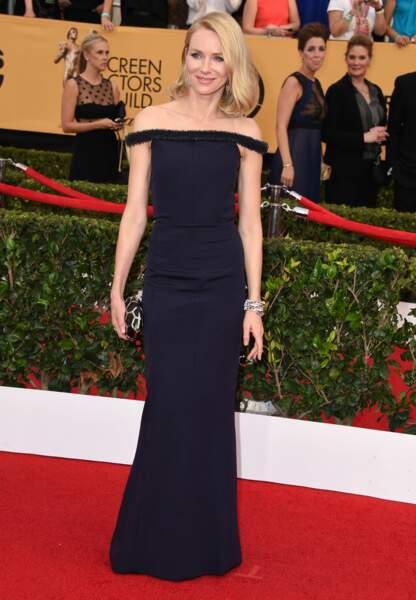 Naomi Watts en Balenciaga