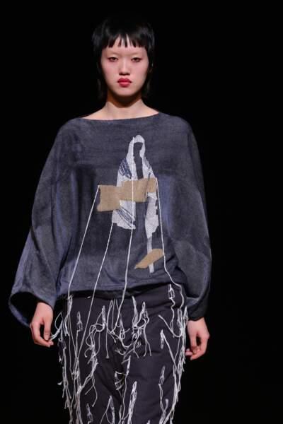 Défilé Chalayan, London Fashion Week 2017