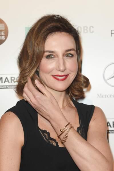 Elsa Zylberstein a été la compagne de Arnaud Montebourg