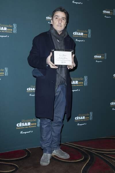 Yvan Attal nommé pour le César du meilleur film avec Le Brio