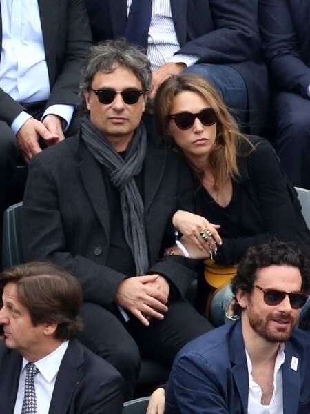 Laura Smet et Raphaël Lancrey-Javal