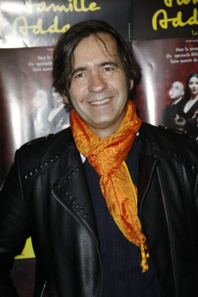 L'acteur Thierry Samitier est l'un des acteurs principaux de la série Nos chers voisins sur TF1