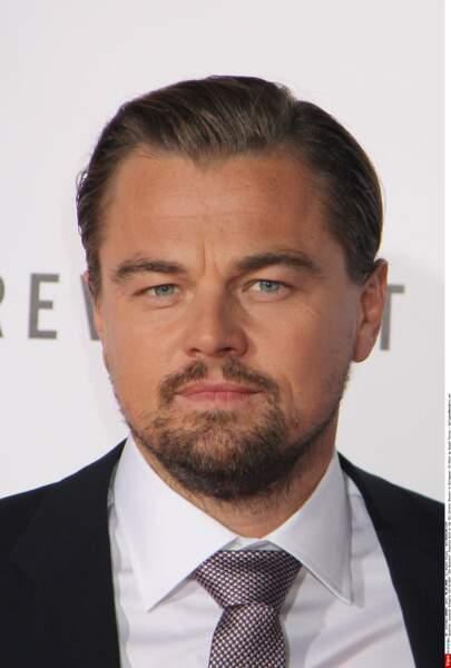 Leonardo DiCaprio, 41 ans