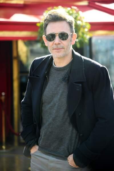 Michel Hazanavicius nommé pour le César du meilleur réalisateur