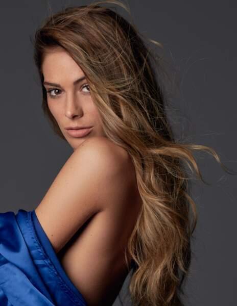 Johanna Acs, Miss Allemagne