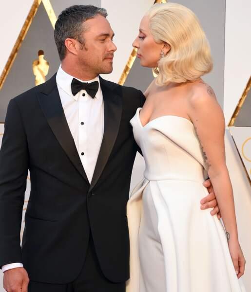 Lady Gaga et Taylor Kinney ont rompu leurs fiançailles le 19 juillet dernier après cinq années de romance