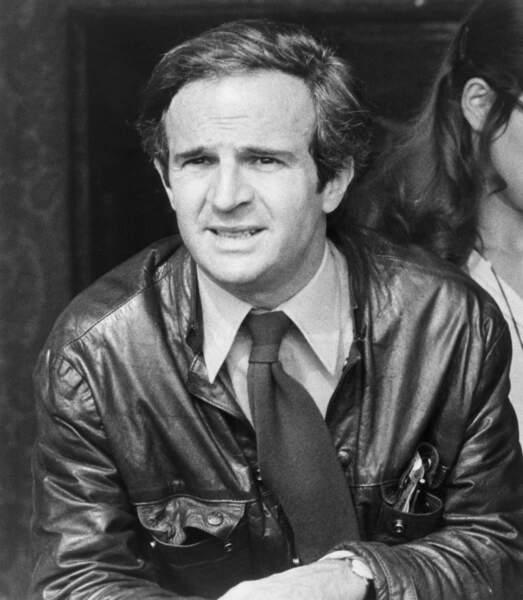 Le réalisateur François Truffaut (décédé le 21 octobre 1984)
