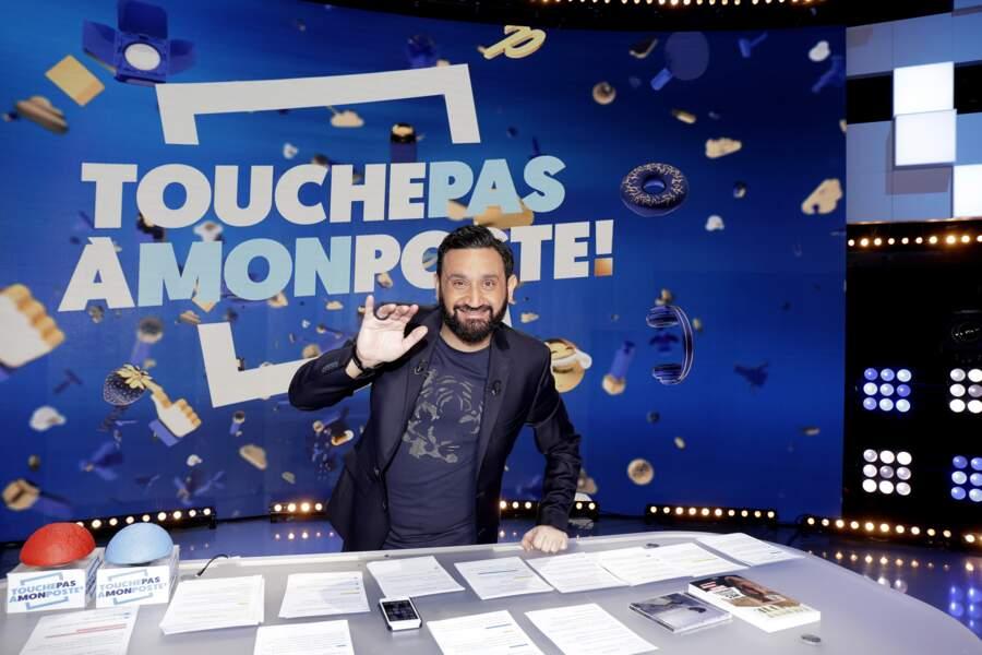 Cyril Hanouna prépare une nouvelle émission hebdomadaire qui sera diffusée le vendredi à 22h30