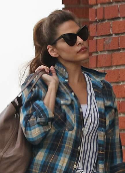 Eva Mendes va-t-elle convertir Ryan Gosling?