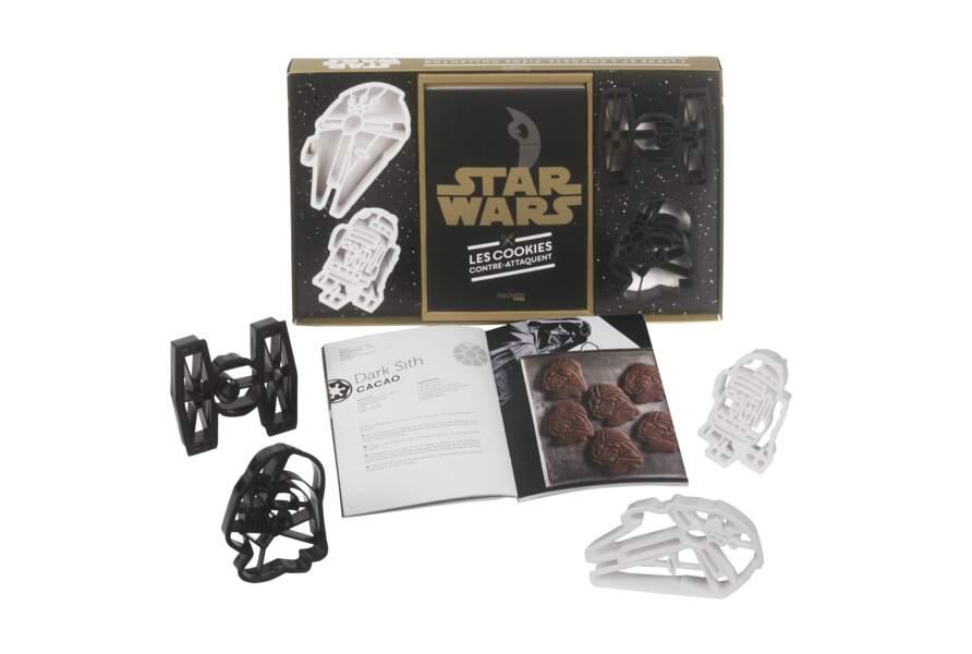 Star Wars les cookies contre-attaquent
