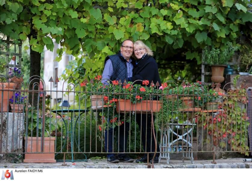 Thierry et Véronique