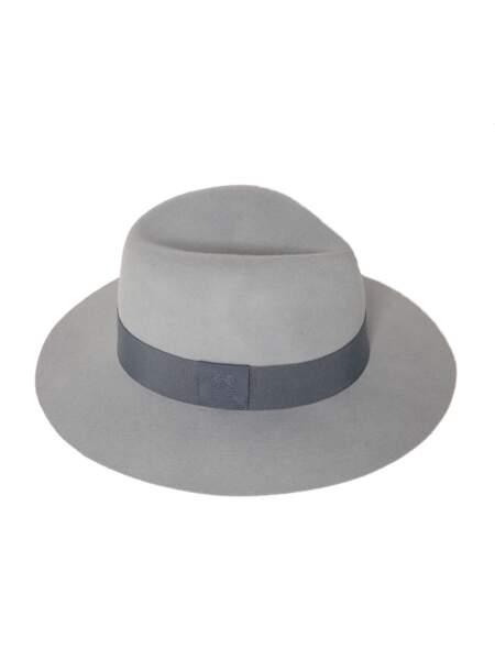 Elegant, chapeau en feutre, 119 € (Berenice).