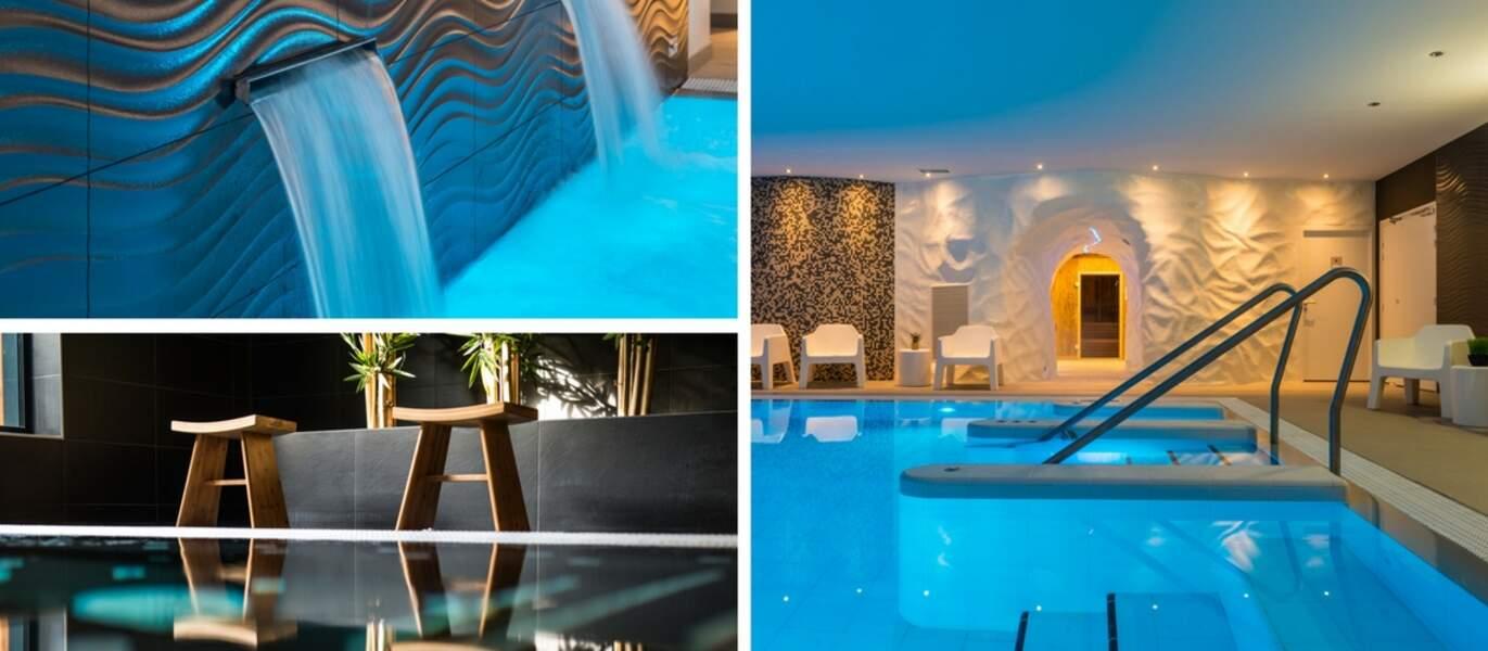 Le spa c'est vital ! VitalSpa, un écrin de détente près d'Aix-en-provence