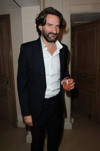 Le Ritz n'est décidément pas désuet: Frédéric Beigbeder y a régulièrement fait la fête