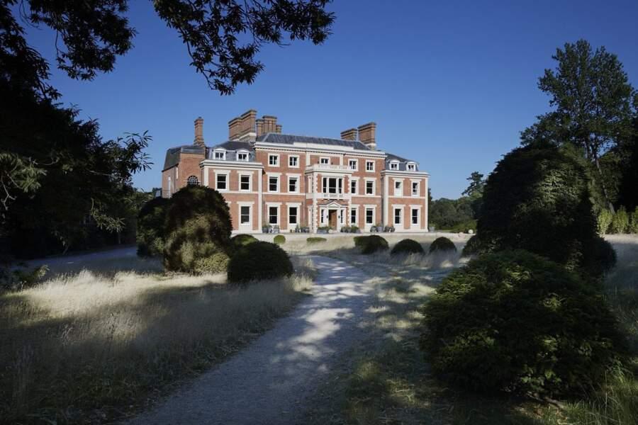 Le prince Harry et Meghan Markle se sont offerts une escapade de luxe avant l'arrivée de bébé