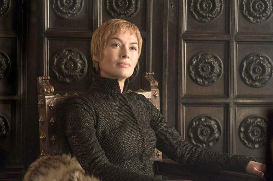 Lena Headey incarne le personnage de Cersei Lannister dans Game of Thrones