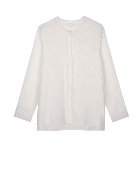 Bohème, blouse Sud Express, 79 € (sudexpress.com)