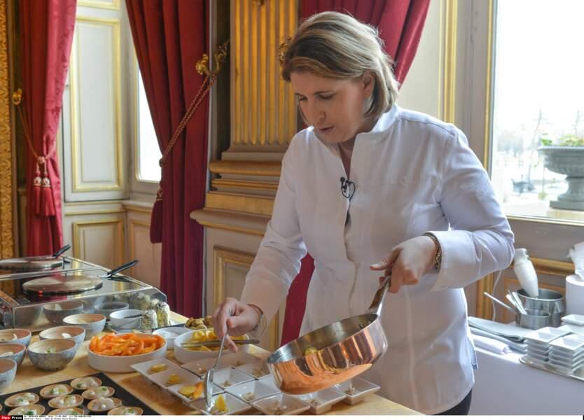 Stephanie Le Quellec