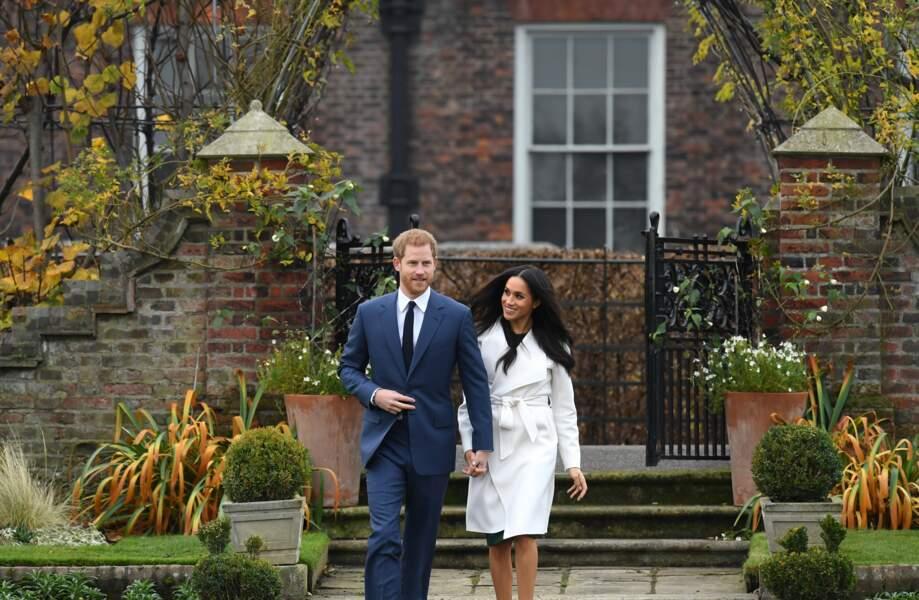 Repaire connu de William et Kate, ce cottage ne dispose que de 2 chambres, 2 salons, 1 salle de bain et 1 jardinet