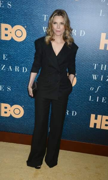 Michelle Pfeiffer, 59 ans.
