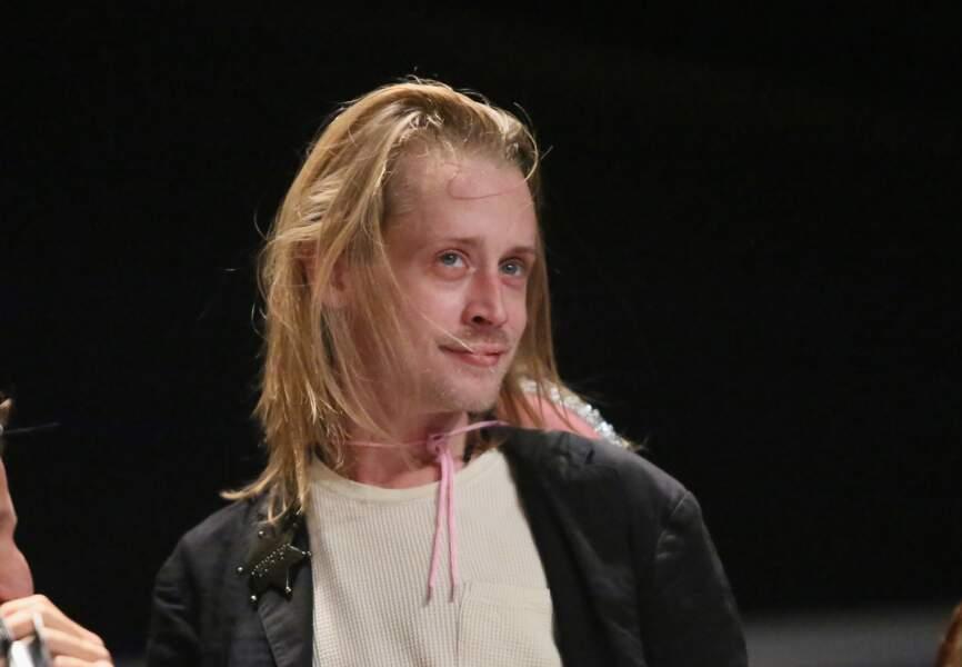 Doucement oublié, il a finalement sombré dans la drogue avant de revenir sur la scène...musicale