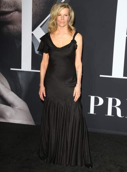 Kim Basinger, 61 ans.