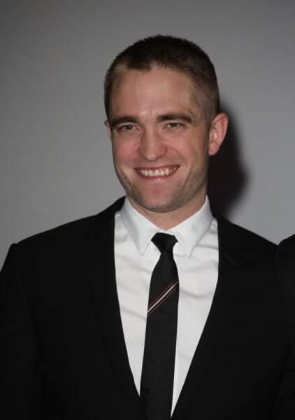 Robert Pattinson au festival américain de Deauville le 2 septembre 2017