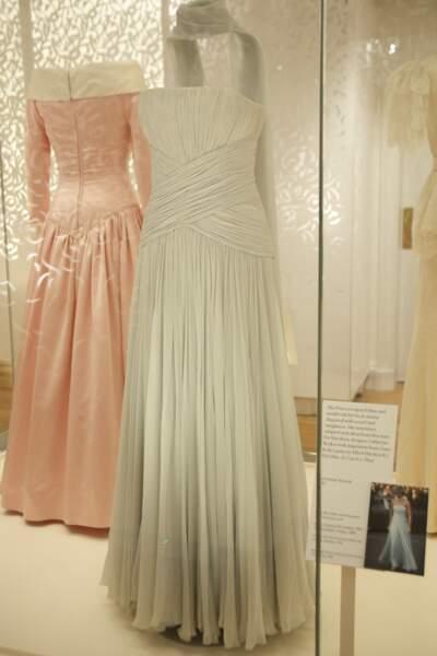 L'exposition Diana: My Fashion Story à Kensington Palace à londres