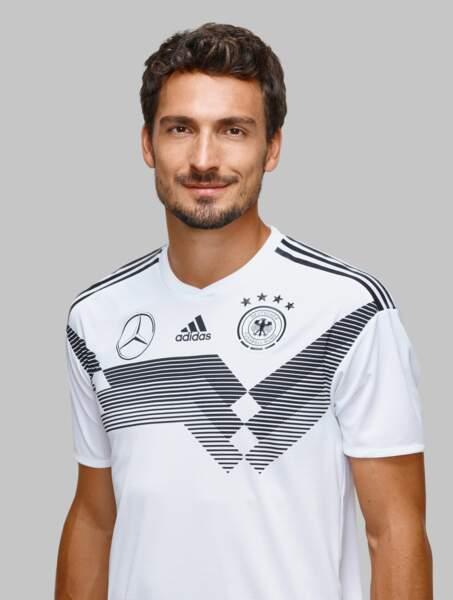 Mats Hummels - Allemagne