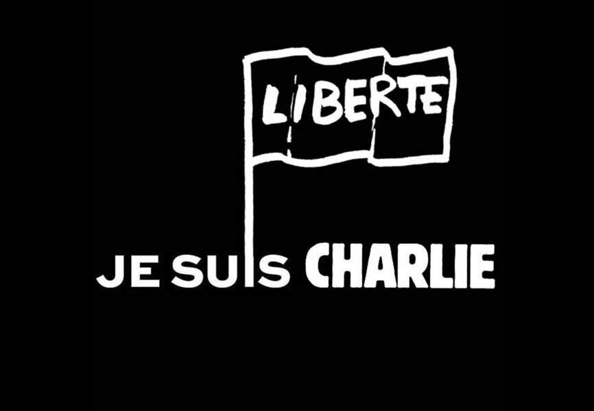Maxime Simoens - #jesuischarlie #lalibertéavanttout