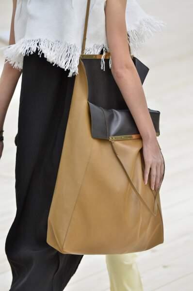 Le maxi sac