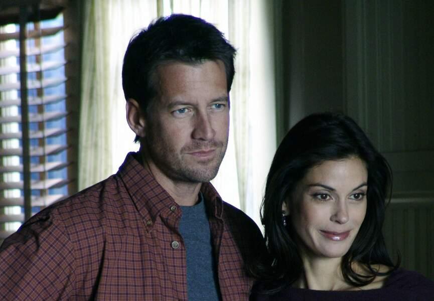 Tom et Susan dans Desperate Housewives