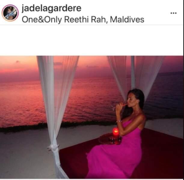 Jade Lagardère