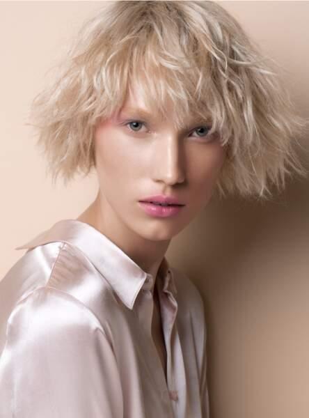 Le blond froid (L'Oréal Professionnel)