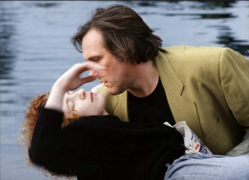 """""""Hélas pour moi"""", de Jean-Luc Godard en 1993"""