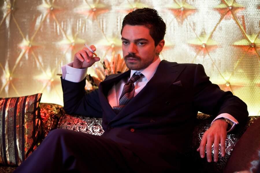 """Son fils Oudaï a quant à lui été joué par Dominic Cooper dans le très sérieux  """"The Devil's Double"""" en 2011"""