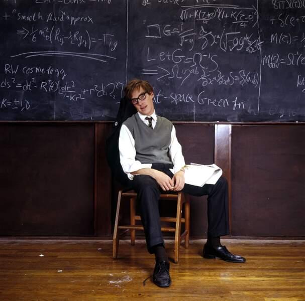 Hawking en 2004