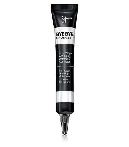 Anticerne Bye Bye Eye, It cosmetics, 25€