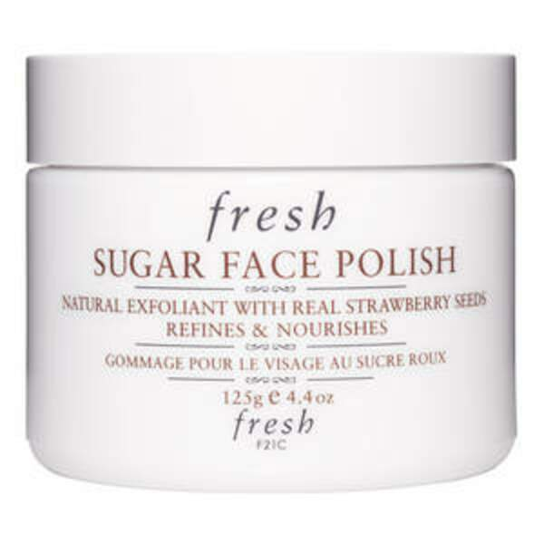 Sugar Face Polish, Fresh, 30g, 26,00 € sephora.com