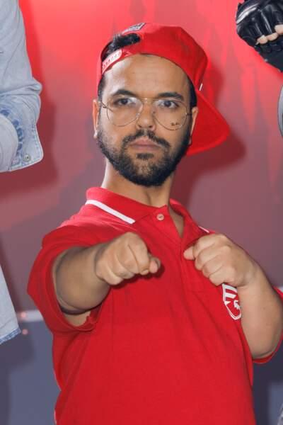 Le comédien Anouar Toubali devrait participer à Danse avec les stars, selon son ami Malik Bentalha