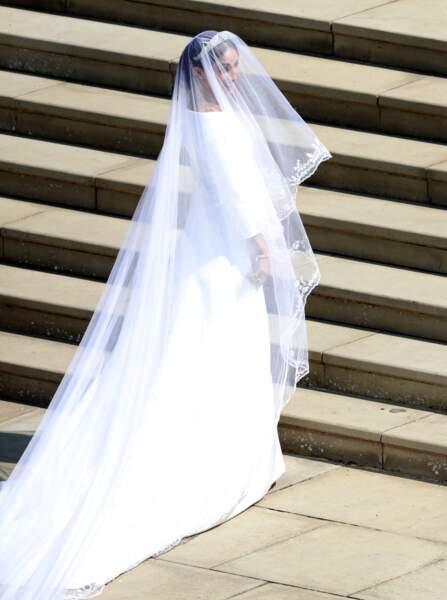 Meghan Markle plus belle que jamais