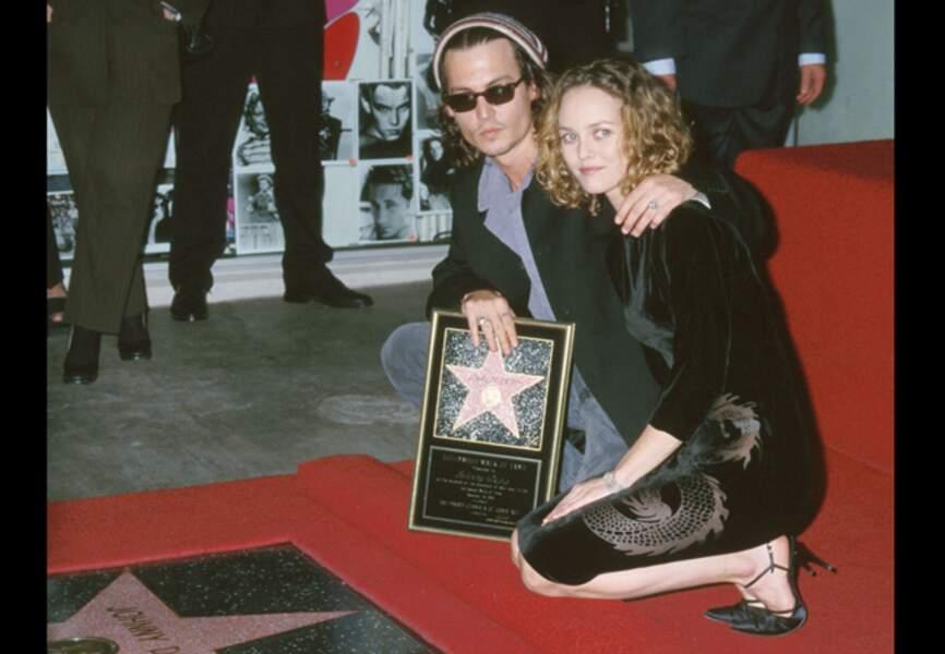 A star is born à Hollywood