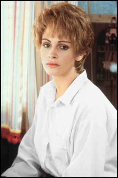 """Dans le film """"Potins de Femmes"""" en 1989"""