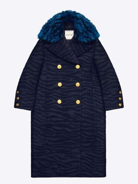 Manteau - 199€