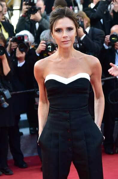 Victoria Beckham à 42 ans