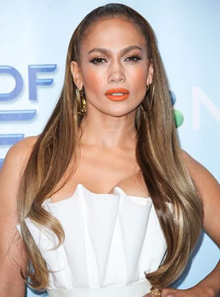 Jennifer Lopez et ses longueurs XXL