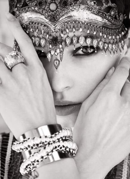 Les bijoux célestes