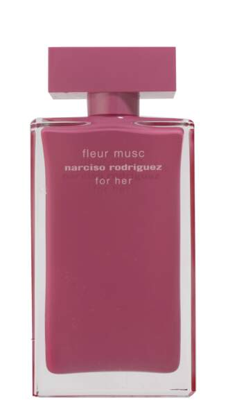 In love with For Her Musc de Narciso….