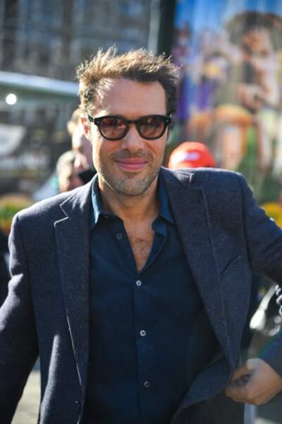 Nicolas Bedos est nommé pour le César du meilleur premier film pour Monsieur & Madame Adelman
