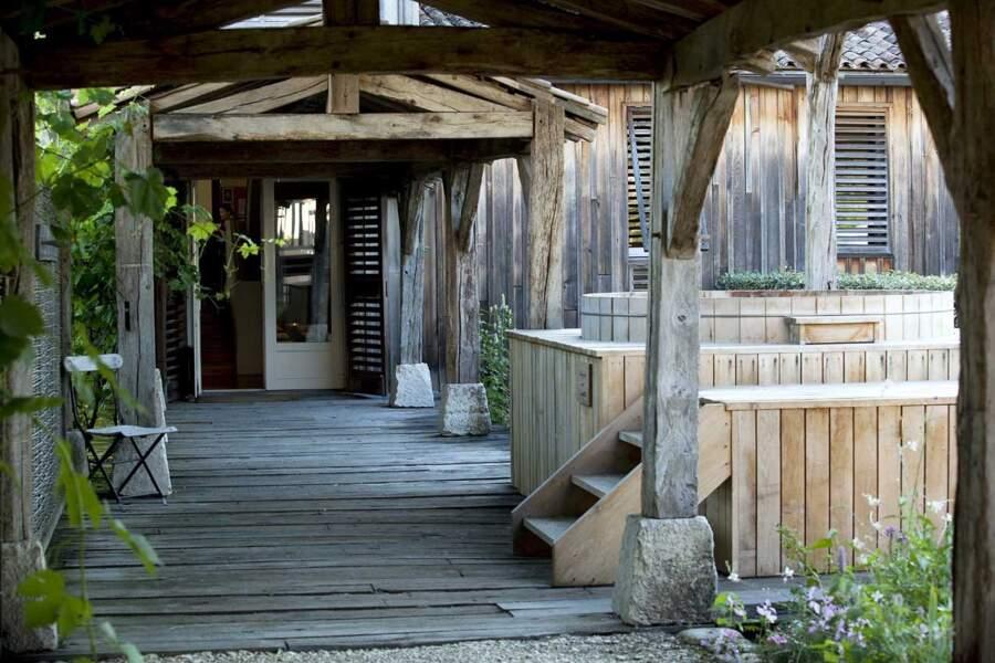 Spa Vinothérapie® au Sources de Caudalie à Bordeaux